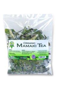 Mamaki Tea 1/2 oz