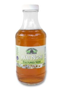 Wai Noni Cultured Noni Juice