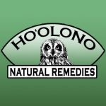Ho'olono Natural Remedies
